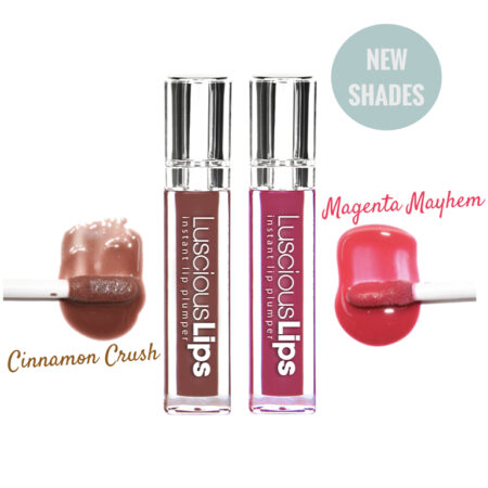 luscious lips duo