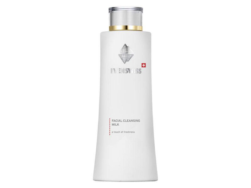 evenswiss cleansing milk