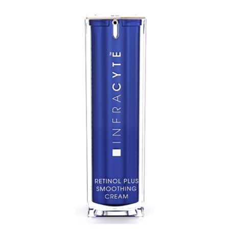 infracyte retinol plus smoothing cream